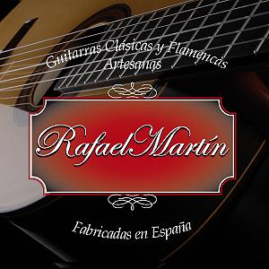 Guitarras Rafael Martín